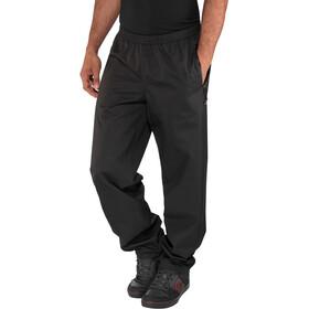 O'Neal Tsunami Spodnie przeciwdeszczowe Mężczyźni, black